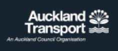 aucklandtransport Logo