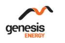 genesisenergy Logo