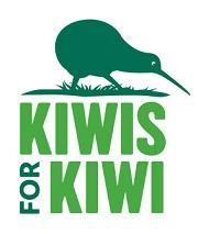 kiwisforkiwi Logo