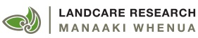landcare-research Logo