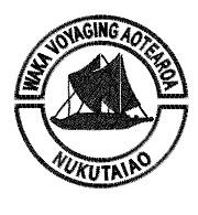 raukawamoana Logo