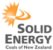 solidenergy Logo